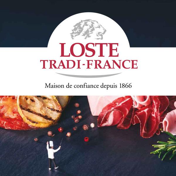 Cover-Loste